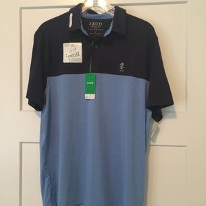 NWT Izod Golf Shirt